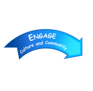 ministries - engage