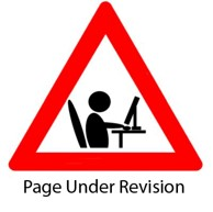page under revision